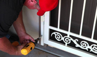 Security Door Installation in Cincinnati OH Install Security Doors in Cincinnati STATE%